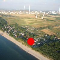 Nasza lokalizacja-tuz przy plaży!