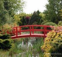 Hortulus-piękne tematyczne ogrody i żywe labirynty w Dobrzycy (12km)